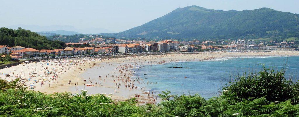 stages de rugby et séjours sportifs au Pays Basque.